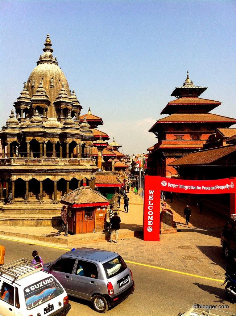 Dunbar Square Katmandu