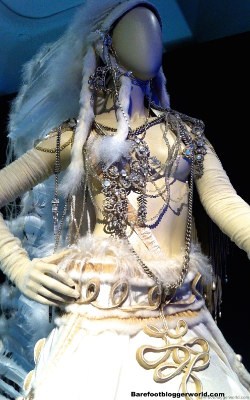Gaultier at the Barbican