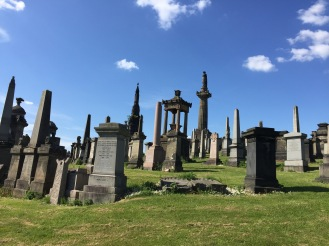Glasgow Cathedral and Necropolis